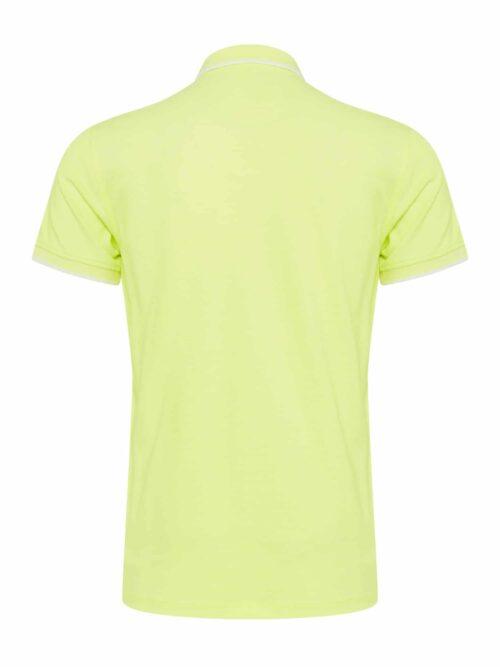 Blend Nate Polo Neon Yellow
