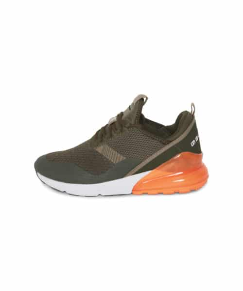 Blend Sneakers 20710505 Forest Night Green
