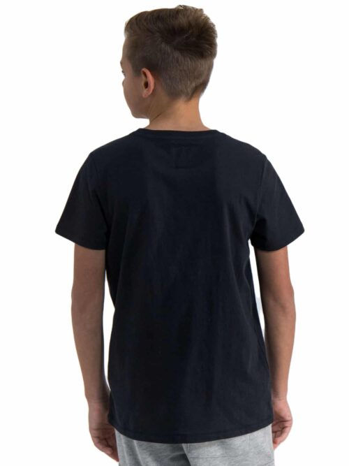 Garcia T-shirt O03408 Dark Moon