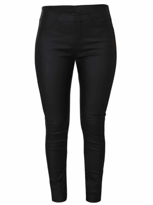 MAPP Aleia Leggings Black Coated
