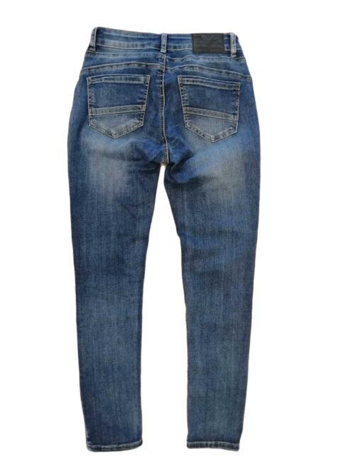MAPP Patti Jeans Blue Denim