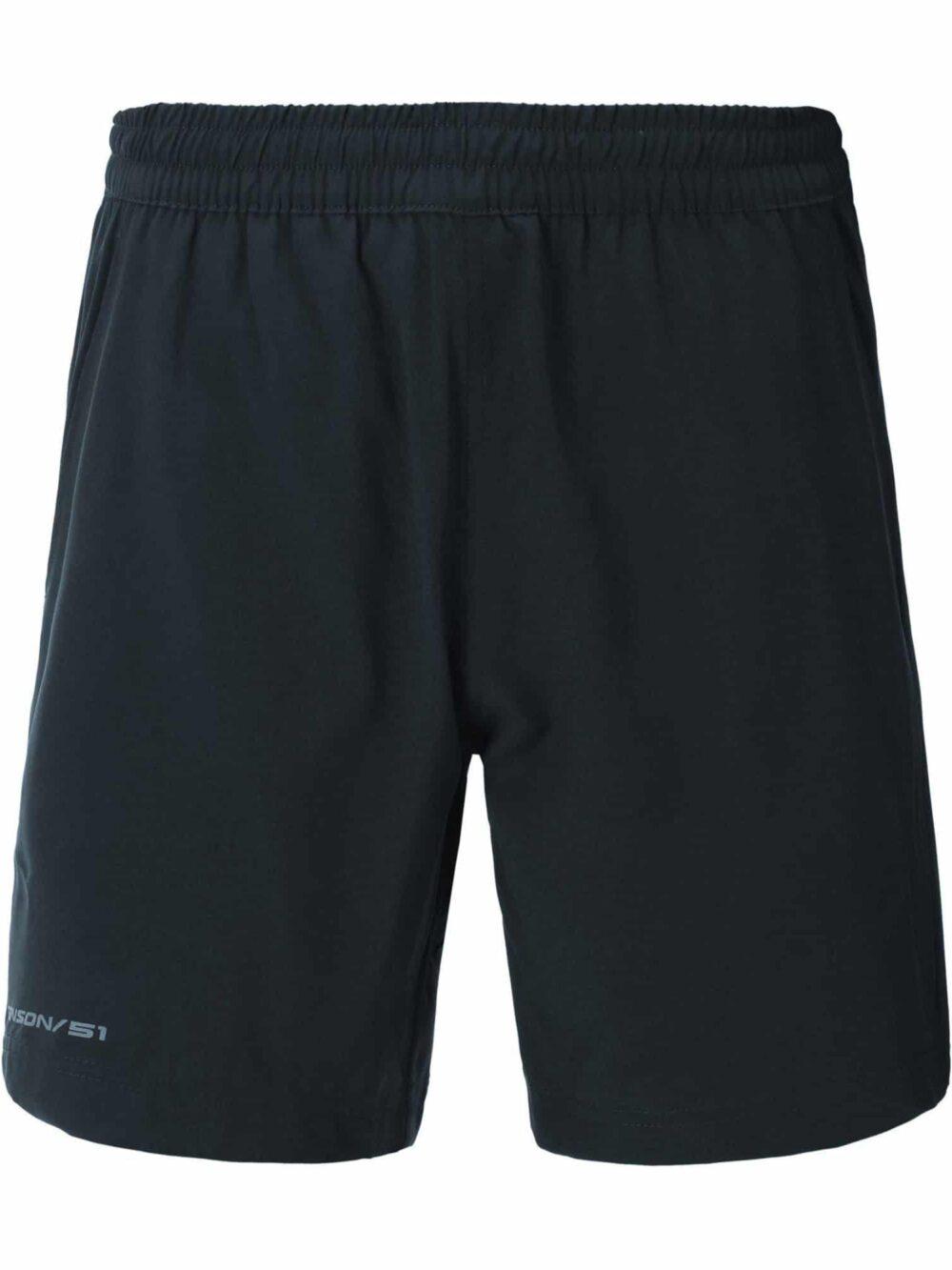 Tenson Shorts Joar Black