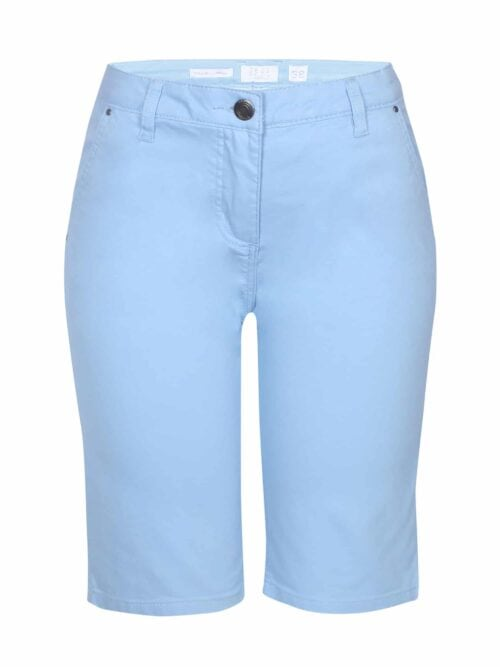 ZE-ZE Nordic Sanne 347 Shorts Light Blue