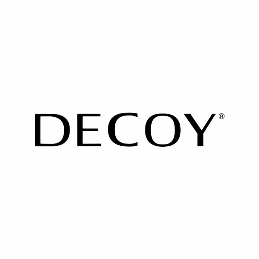 Decoy logo Tøjkurven.dk