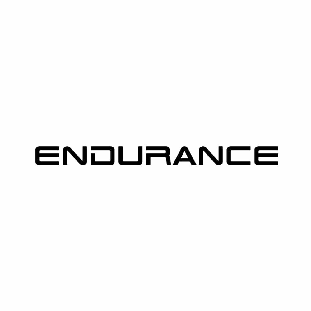 Endurance logo Tøjkurven.dk