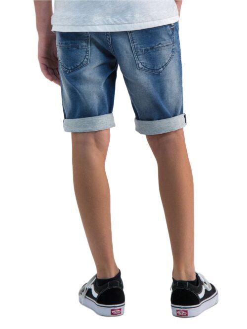 Garcia JOG Denim Shorts Medium Used