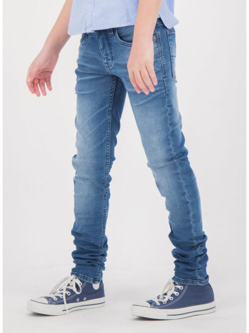 Garcia Jeans Xandro Superslim fit Ease Denim Medium Used