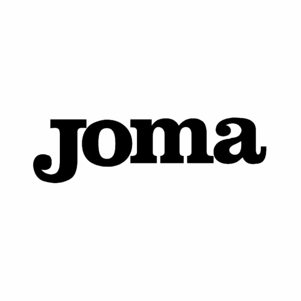 Joma logo Tøjkurven.dk