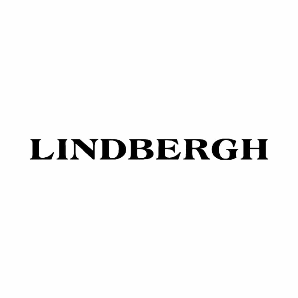 Lindbergh logo Tøjkurven.dk