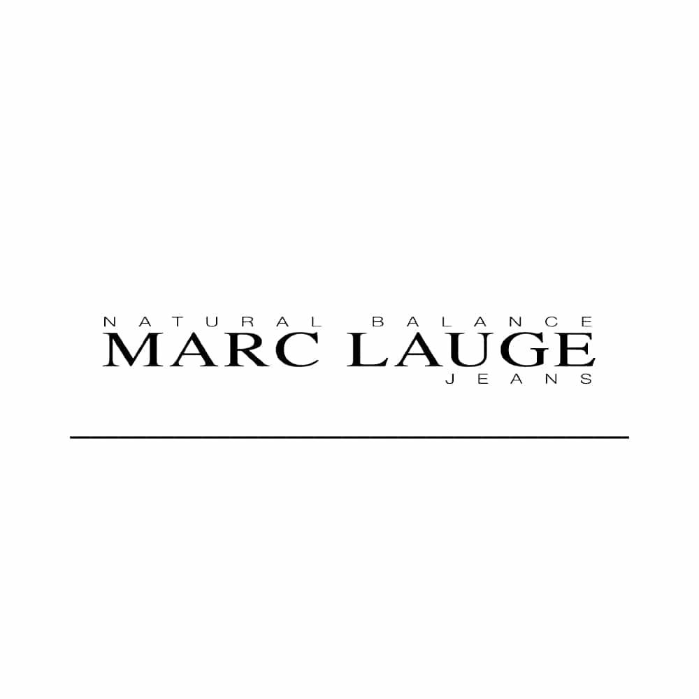 Marc Lauge Jeans logo Tøjkurven.dk