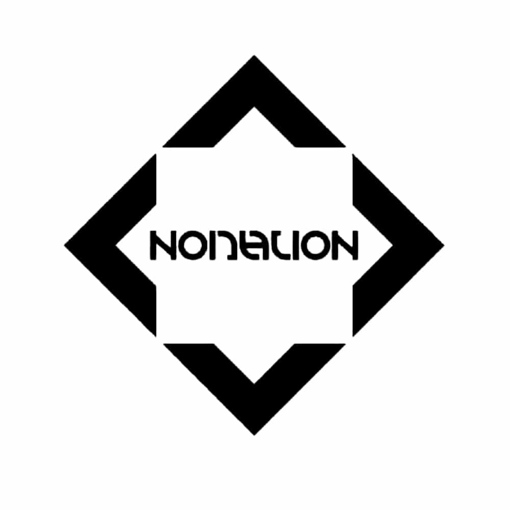 Nonation logo Tøjkurven.dk