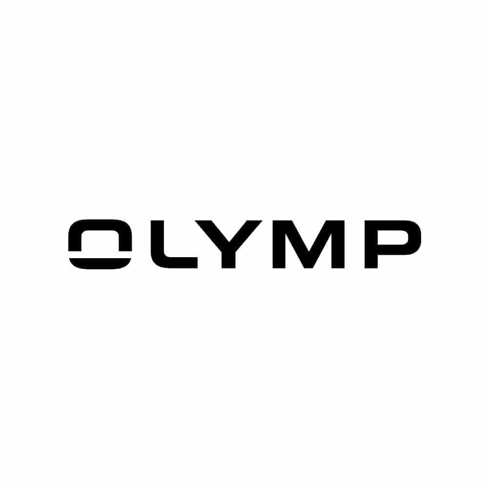 Olymp logo Tøjkurven.dk