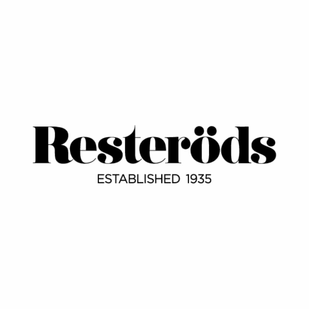 Resteröds logo Tøjkurven.dk