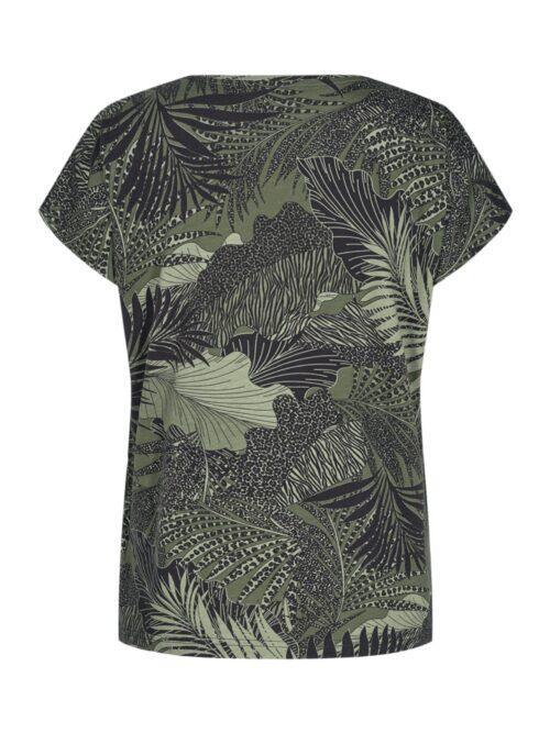 Soyaconcept Felicity T-shirt 24621 Grøn
