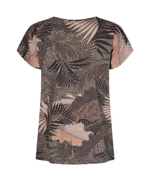 Soyaconcept Felicity T-shirt 24621 Rosa