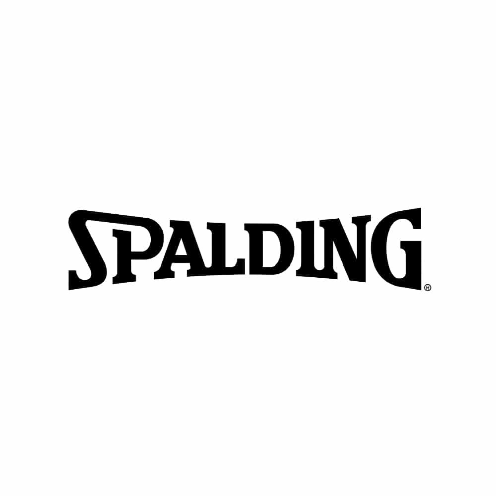 Spalding logo Tøjkurven.dk