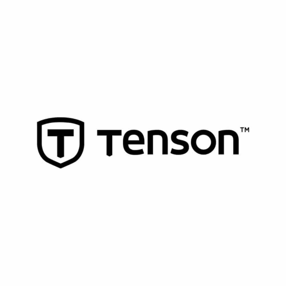 Tenson logo Tøjkurven.dk
