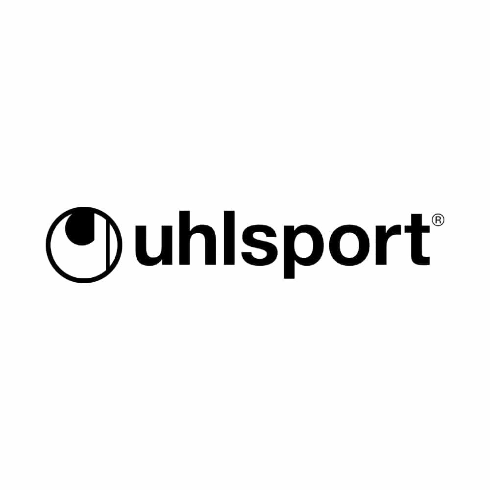 Uhlsport logo Tøjkurven.dk