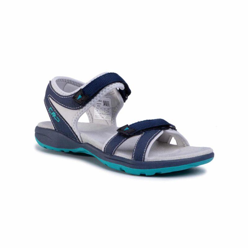 CMP Adib W Hiking Sandal Blue
