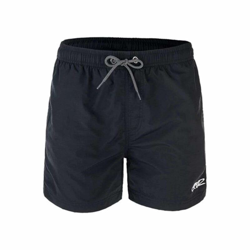 Cruz Eyemouth Jr. Basic Shorts Black