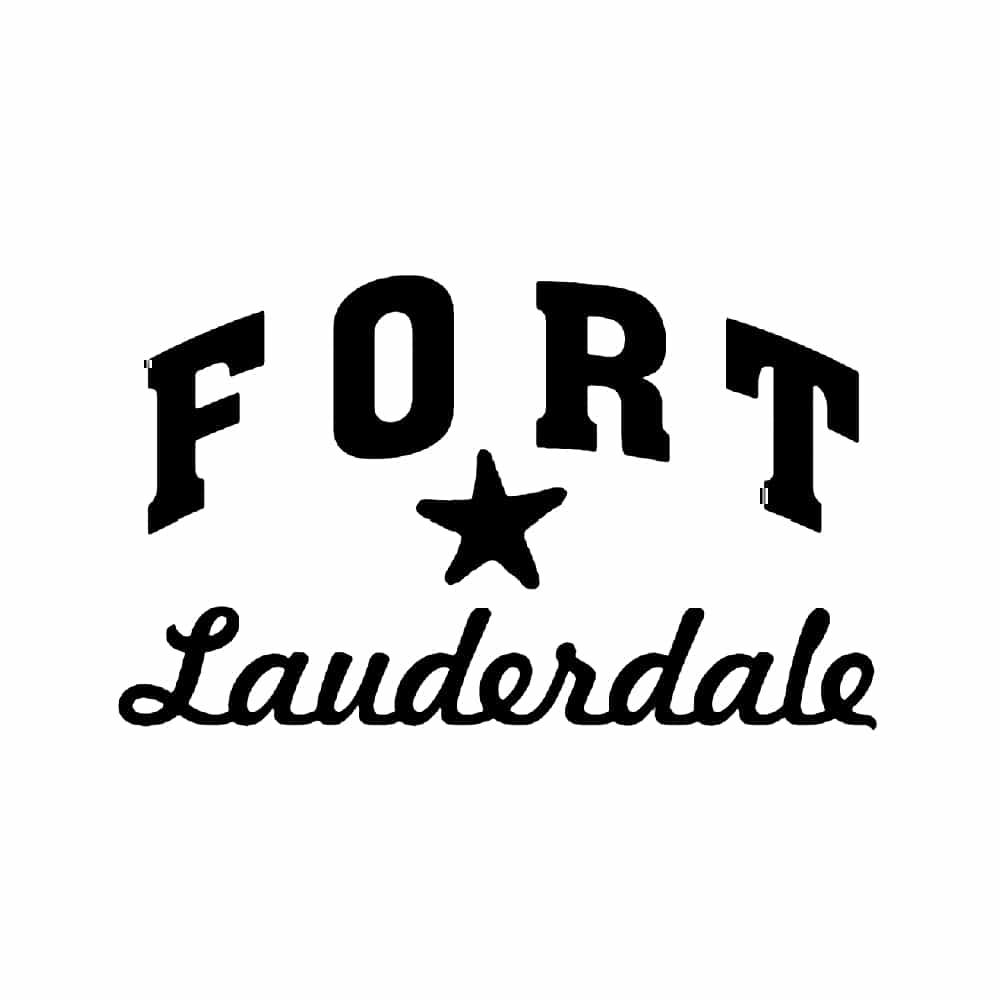 Fort-Lauderdale-logo-Tøjkurven.dk