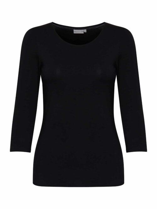 Fransa T-shirt Kiksen 2 Black