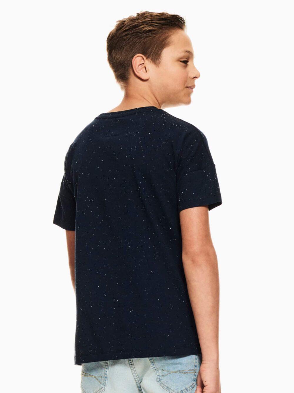 Garcia T-shirt P03606 Dark Moon