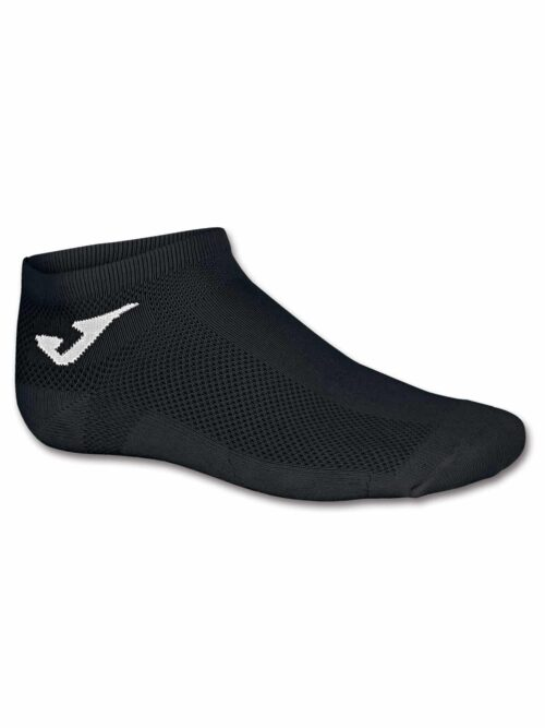 JOMA Invisible Sock Black