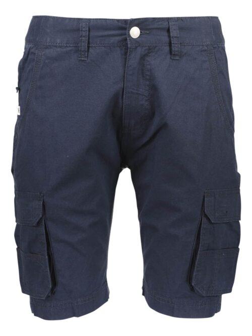 Jacks Cargo Shorts 3-56003 Navy