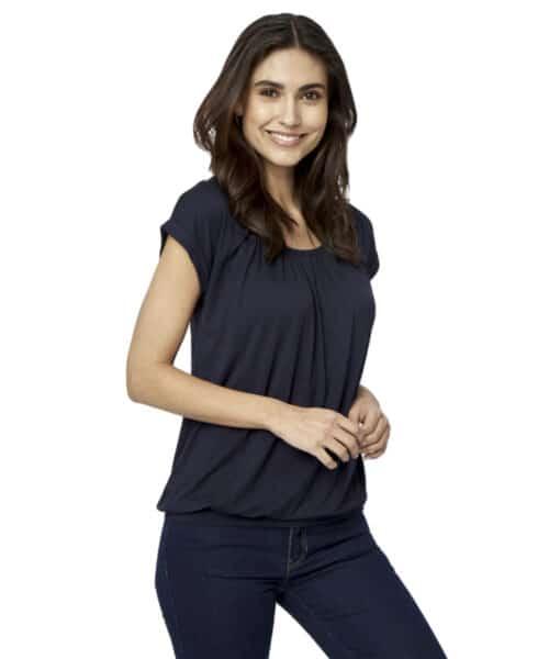 Soyaconcept Marica 4 T-shirt Navy