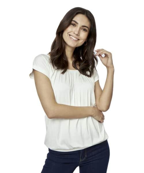 Soyaconcept Marica 4 T-shirt White