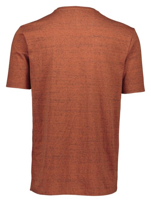 Bison T-shirt 80-400009 ORANGE