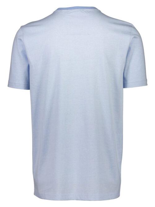 Bison T-shirt 80-400017 LT BLUE