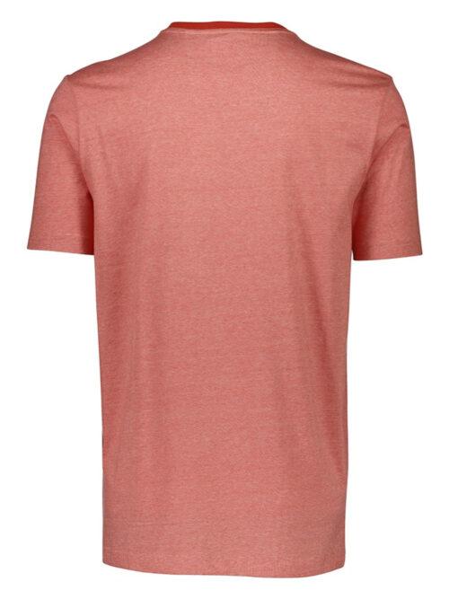 Bison T-shirt 80-400017 ORANGE