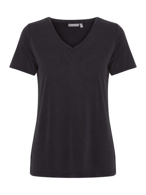 Fransa Zamodal 1 T-shirt Black