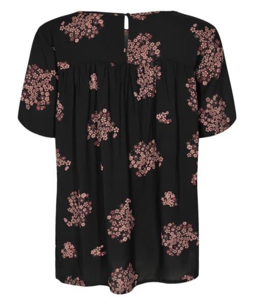 Soyaconcept Kasia 1 Bluse Sort