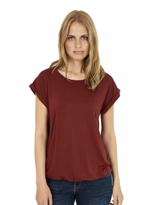 Soyaconcept Marica 56 T-shirt Rust