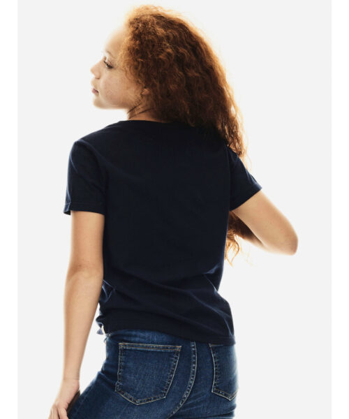 Garcia T-shirt GE020354 Dark Moon