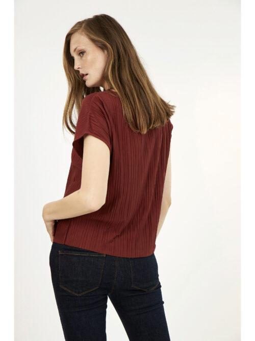 Soyaconcept Kirit 1 Bluse Rust