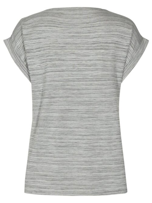 Soyaconcept Lucina 1 T-shirt Grå