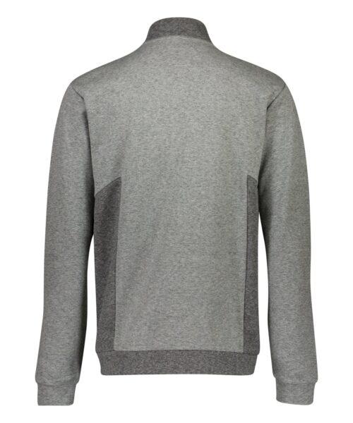 Bison Cardigan 80-702003 Grey Melange