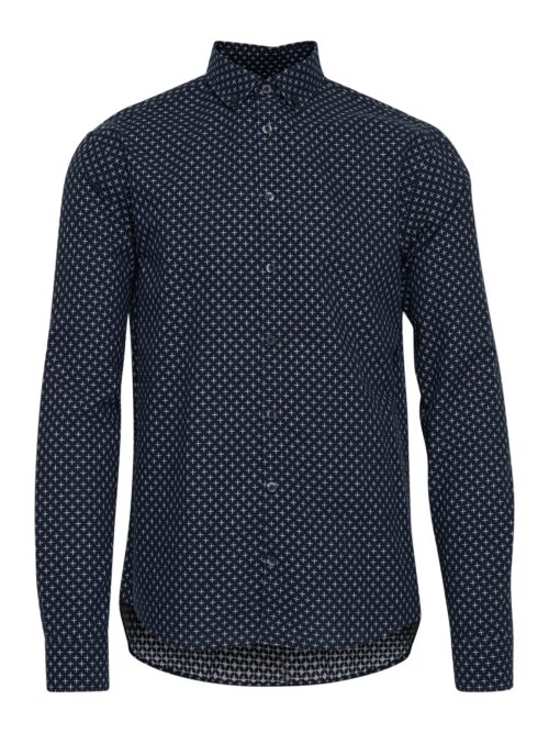 Casual Friday Anton BD Skjorte Navy