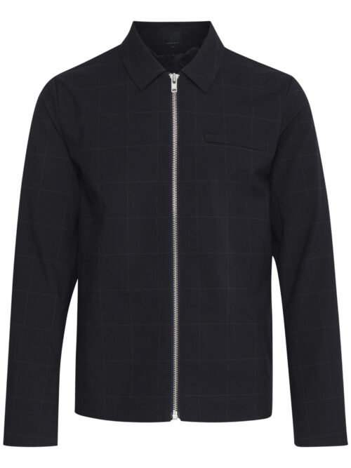 Casual Friday Bobby Blazer Jacket Navy