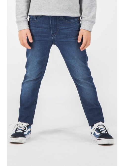 Garcia Xevi Superslim Jeans Flow Denim - Vintage Used