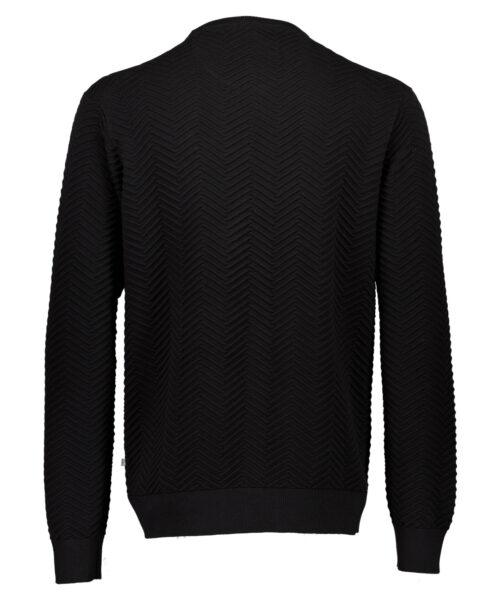 Jacks Pullover 3-860003 Black