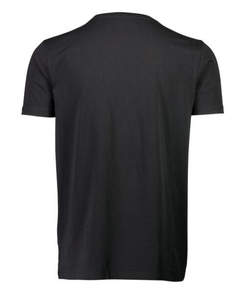 Lindbergh White Copenhagen T-shirt Black