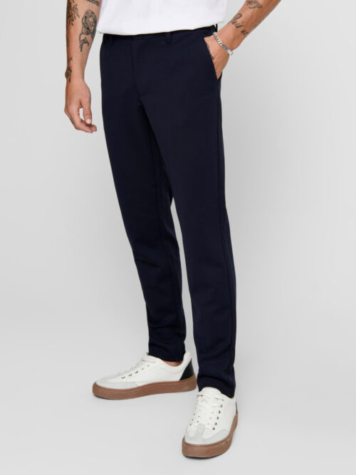 Only & Sons Mark Performance Pants Night Sky