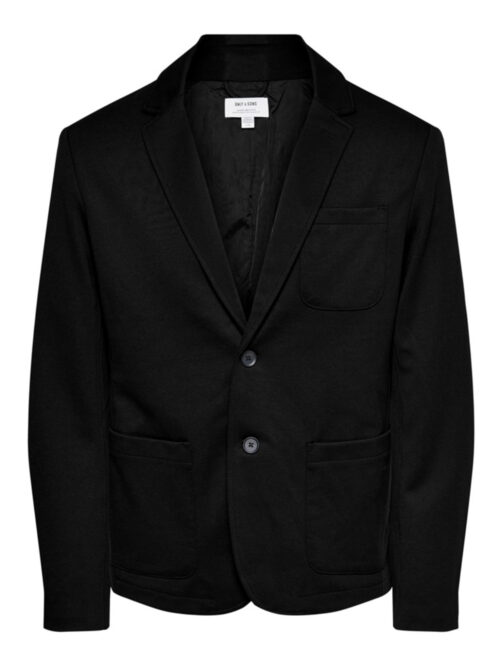 Only & Sons Mark Performance Blazer Sort