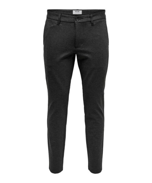 Only & Sons Mark Performance Pants Koksgrå
