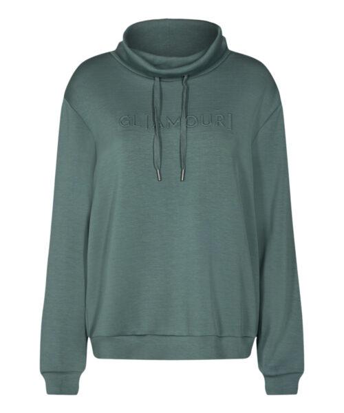 Soyaconcept Banu 8 Sweatshirt Grøn